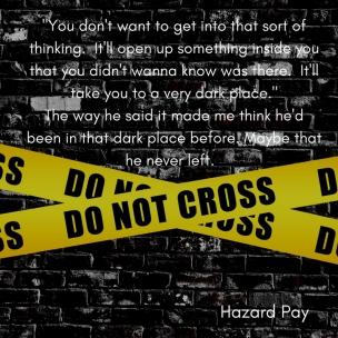 hazard-pay