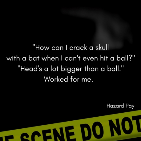 how-can-i-crack-a-skull-with-a-bat-when-i-cant-even-hit-a-ball-heads-a-lot-bigger-than-a-ball-worked-for-me